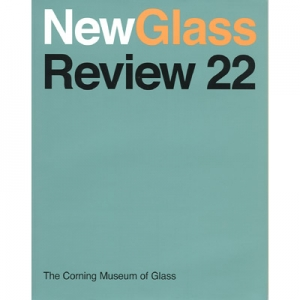 New Glass Review 22, 2001