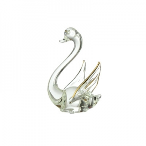 Ed Hammond: Gold Swan