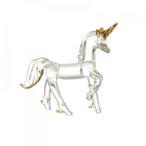 Ed Hammond: Gold Unicorn