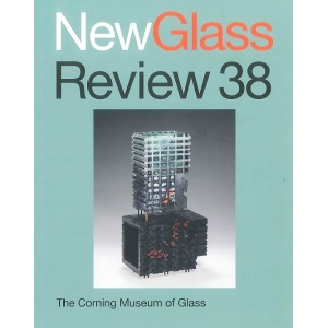 New Glass Review 38, 2017