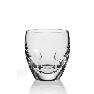 Steuben: Verve Double Old Fashioned Glass