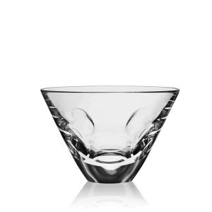 Steuben: Verve Cocktail Glass