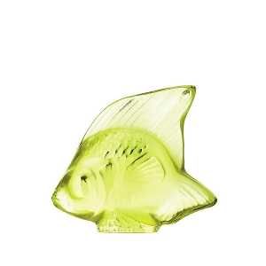 Lalique: Fish, Anise