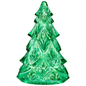 Waterford: Medium Christmas Tree, Green