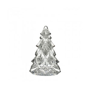 Waterford: Crystal Christmas Tree, Medium