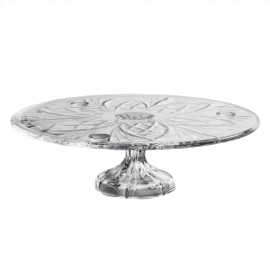Waterford Marquis: Footed Cake Plate
