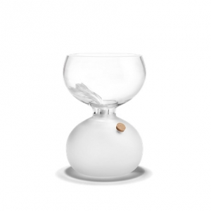 """Holmegaard: Gaia Plant Glass 5.5"""""""