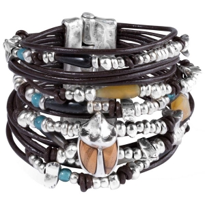 Unode50: Beattlebove Bracelet