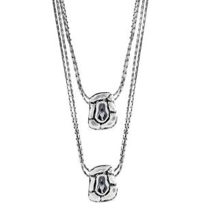 UNOde50: Double Sinner Necklace