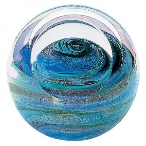 Glass Eye Studio: Celestial Series, Uranus