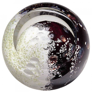 Glass Eye Studio: Celestial Series, Mercury
