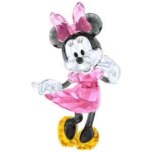 Swarovski: Disney's Minnie Mouse