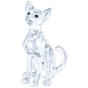 Swarovski: Siamese Cat