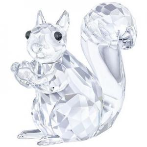 Swarovski: Squirrel