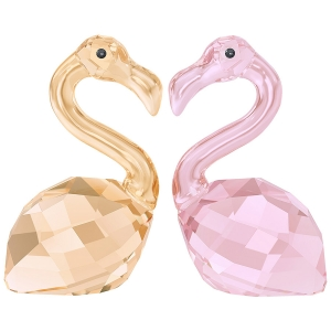 Swarovski: In Love Series, Claude and Claudine