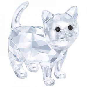 Swarovski: Baby Cat