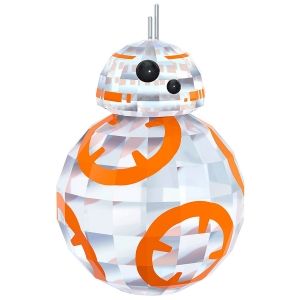 Swarovski: Star Wars BB-8