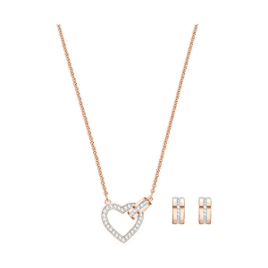 Swarovski: Lovely Set