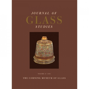 Journal of Glass Studies, Vol. 33, 1991