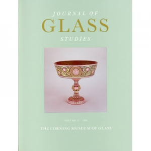 Journal of Glass Studies, Vol. 35, 1993