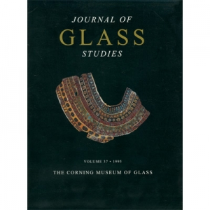 Journal of Glass Studies, Vol. 37, 1995