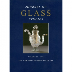 Journal of Glass Studies, Vol. 38, 1996