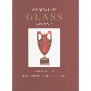 Journal of Glass Studies, Vol. 39, 1997