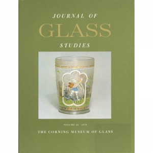 Journal of Glass Studies, Vol. 21, 1979