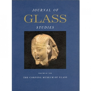 Journal of Glass Studies, Vol. 22, 1980