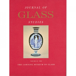 Journal of Glass Studies, Vol. 24, 1982