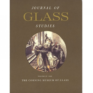 Journal of Glass Studies, Vol. 27, 1985
