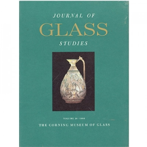Journal of Glass Studies, Vol. 28, 1986