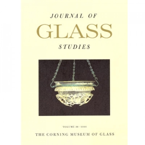 Journal of Glass Studies, Vol. 30, 1988