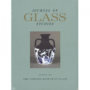 Journal of Glass Studies, Vol. 32, 1990