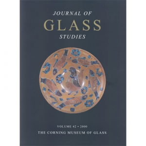 Journal of Glass Studies, Vol. 42, 2000