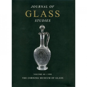 Journal of Glass Studies, Vol. 40, 1998
