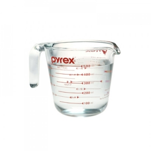 Pyrex: 2-Cup Measuring Cup