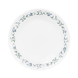 "Corelle: Country Cottage 8.5"" Plate"
