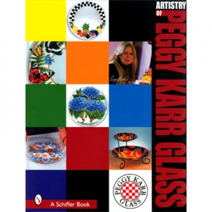 Artistry of Peggy Karr Glass