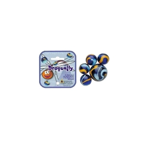 MegaFun USA: Dragonfly Marbles
