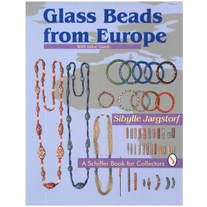 Glass Beads From Europe