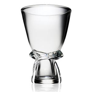 Steuben: Spiral Vase