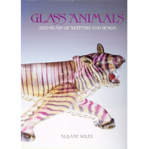 Glass Animals: 3,500 Years of Artistry and Design