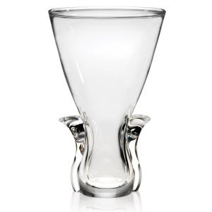 Steuben: Lyre Vase