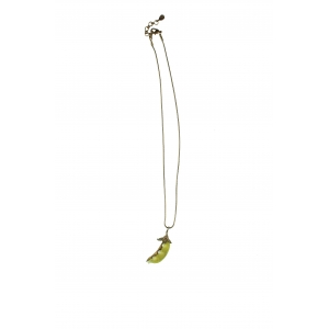 Michael Michaud: Sweetpea Pearl Necklace