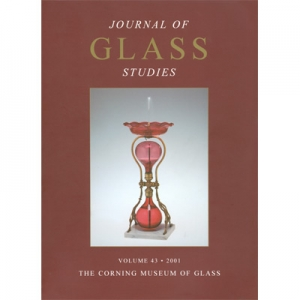 Journal of Glass Studies, Vol. 43, 2001