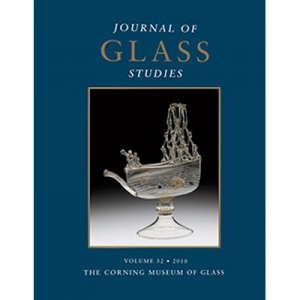 Journal of Glass Studies, Vol. 52, 2010