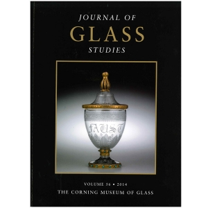 Journal of Glass Studies, Vol. 56, 2014