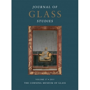 Journal of Glass Studies, Vol. 57, 2015
