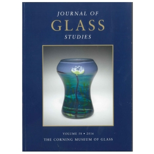 Journal of Glass Studies, Vol. 58, 2016